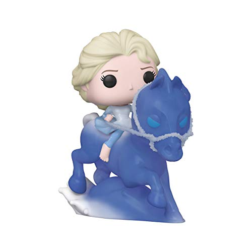 Pop! Ride Frozen 2 - Elsa Riding Nokk