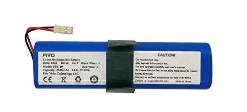 Bateria compatible con aspiradoras ILIFEV3s Pro V5s Pro V8s