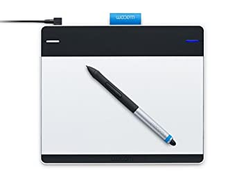 Wacom Intuos Pen and Touch 2013 Tablet XP