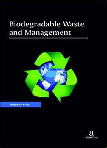Biodegradable Waste and Management: Amazon.es: White, Alejandro ...