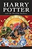 img - for Harry Potter and the Deathly Hallows, Book 7 book / textbook / text book