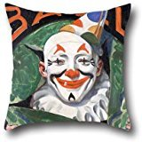 The Oil Painting Norman Rockwell - Artists Costume Ball Pillow Cases Of ,20 X 20 Inches / 50 By 50 Cm Decoration,gift For Kids Boys,shop,girls,kids Room,bedding,family (2 Sides)
