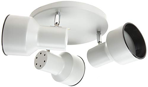 Westinghouse Lighting 6632600 Three-Light Multi-Directional Flush Mount