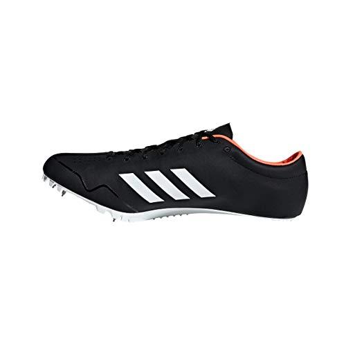 ftwbla cermet Mixte Noir Adizero negbás Prime Adidas Sp D'athltisme Chaussures 000 Adulte zwxqxvBRn