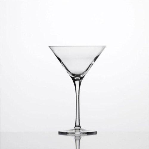 Eisch Crystal Superior Sensis Martinis