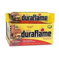 Duraflame Xtra 6 lbs Firelogs- 6 Pack by Duraflame