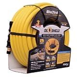 BluBird Oil Shield 3/8'''' x 50' Air Hose, Yellow Tools Equipment Hand Tools