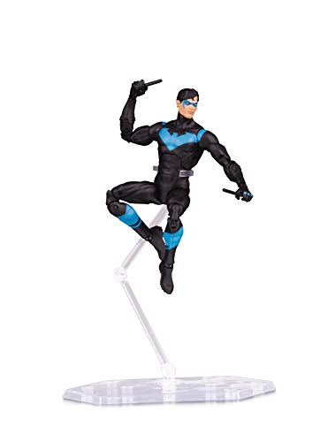 DC Collectibles Deluxe Action Figure Bases 2 Pack