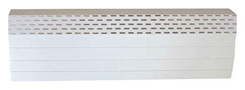 NeatHeat TALL 6ft Baseboard Heat Cover (refer to measuring guide prior to purchase)