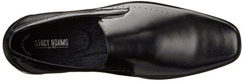 Pictures of Stacy Adams Men's Arledge Slip-On Loafer Black 7 M US 2