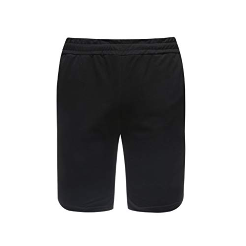 Shorts Sports Hommes Plage Sport Maillots Pantalons Grande Pour Taille De Running Bain Surf Noir z4cq8Rawv