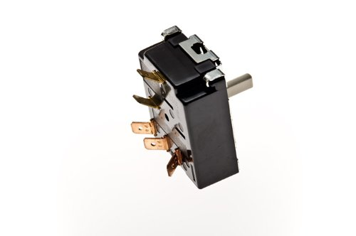Frigidaire 134399800 Temperature Switch for Washer