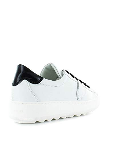 Philippe Femme Bianco Pour Baskets Blanc Model 8qUw8n1g