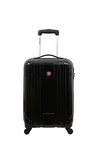 SwissGear Wiese Hardside Spinner Suitcase
