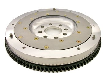Fidanza 119381 Flywheel for Jaguar Mark 2, Aluminum by Fidanza