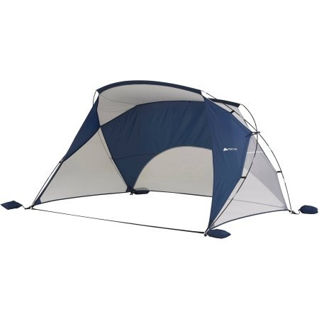 Ozark Trail Shelter Navy Blue