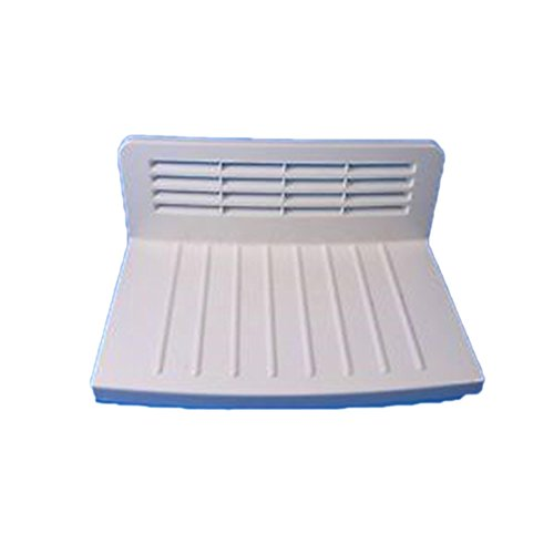GE WR30X10050 Parts Shelf Ice Tray (Ice Tray Shelf)