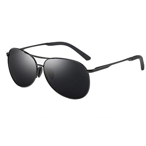 de de HL Marée Hd Hommes lunettes conduite Pilote conduite Des de Hommes soleil Lunettes Conduite Polarized 15fnwWq