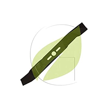 Cuchilla mulching Universal para cortacésped 53 cm: Amazon.es ...