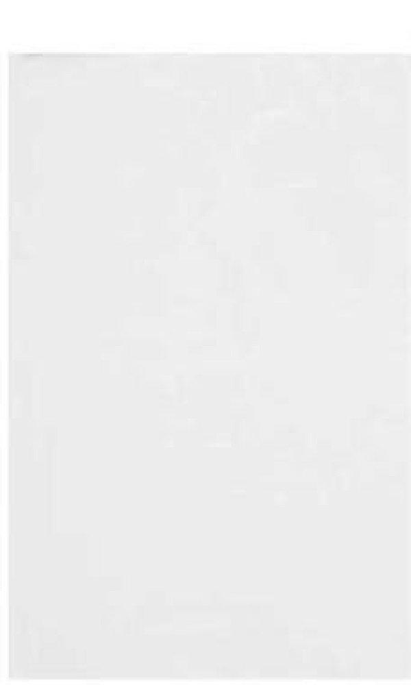 Jumbo High Density White Plastic Merchandise Bags - Case of 500