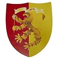 Juguetutto - Escudo León Rojo - Juguete