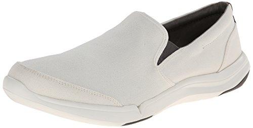 Teva Mens Vandre Slip-on Sneaker Hvit