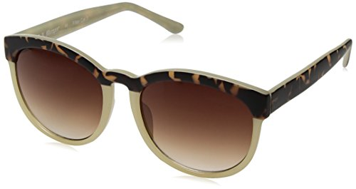 A.J. Morgan Women's Endearing Round Sunglasses, Matte for sale  Delivered anywhere in USA