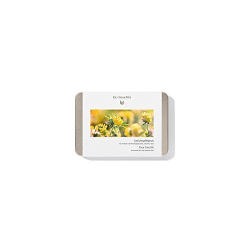 Dr. Hauschka Daily Face Care Kit (Pack of 6)