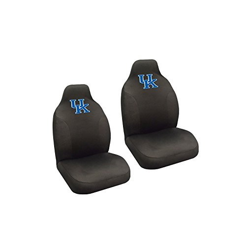 MULTI_B Kentucky Wildcats 2 Seat Covers and