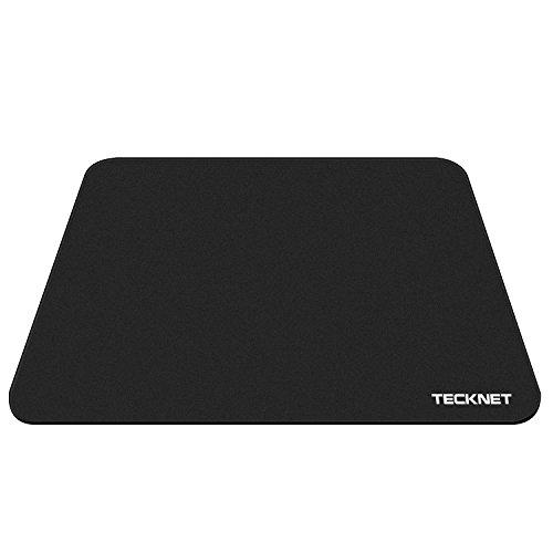 TeckNet Gaming Mouse Mousepad 12 6x9 4x0 1inch