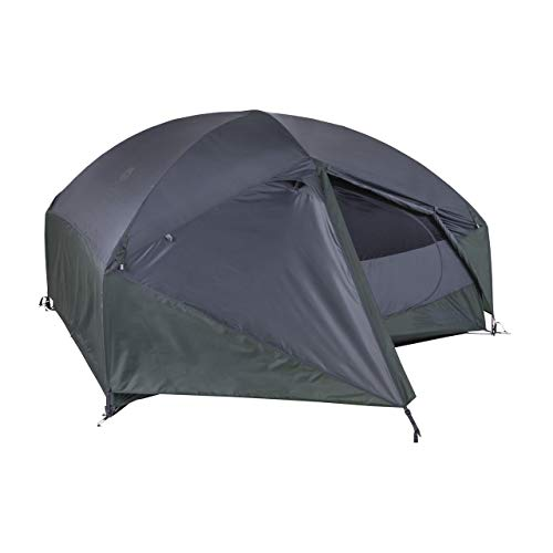 Marmot Limelight Tent - 3 Person Cinder/Rusted Orange