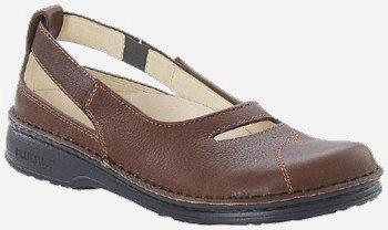d092a4d28c Footprints by Birkenstock Jersey Womens Leather Shoe (35 EU US Women 4