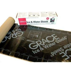 Grace Ice & Water Shield 36