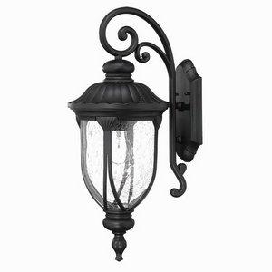 Outdoor Fixtures Lighting Collection (Acclaim 2212BK Laurens Collection 1-Light Wall Mount Outdoor Light Fixture, Matte Black)