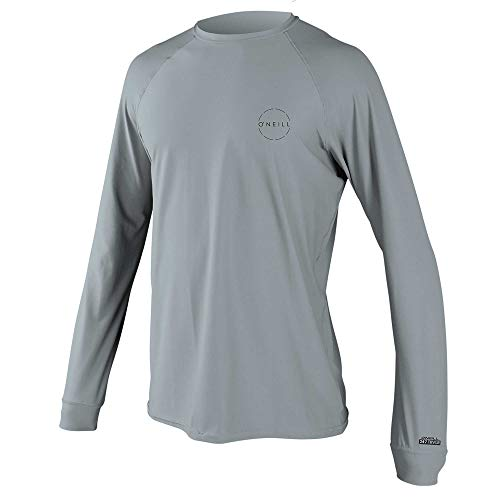 O'Neill Men's 24-7 Traveler Upf 50+ Long Sleeve Sun Shirt