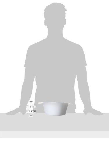 Duro-Med Measurer, White