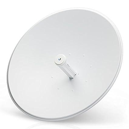 Ubiquiti Networks PBE-M5-620 Sector Antenna 29dBi - Antena (29 dBi, Sector Antenna, Polarización Dual, 8,5 W, Blanco, FCC, IC, CE): Amazon.es: Informática
