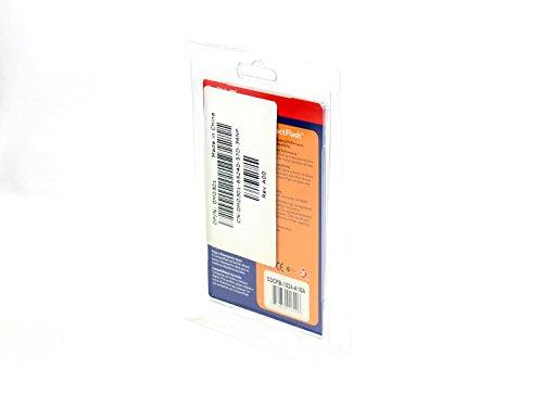 Sandisk 1GB CompactFlash Card (SDCFB1024800) by SanDisk (Image #2)'