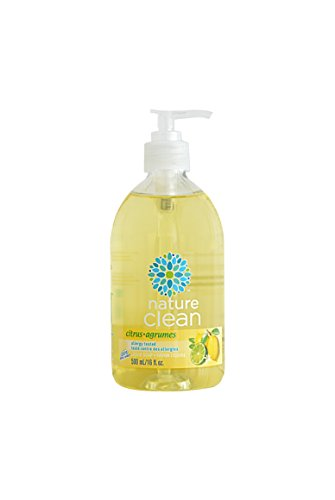 All Natural Liquid Hand Soap - 7