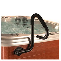 SmartRail Spa Safety Rail by Leisure Concepts