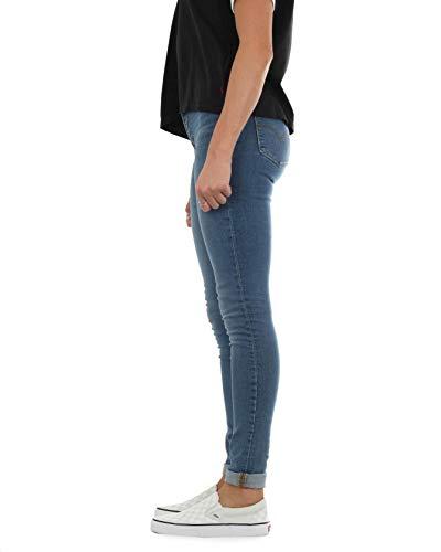 Bleu F Rise Jeans 721 31 Skinny Levis High 32 wxH7vznXq