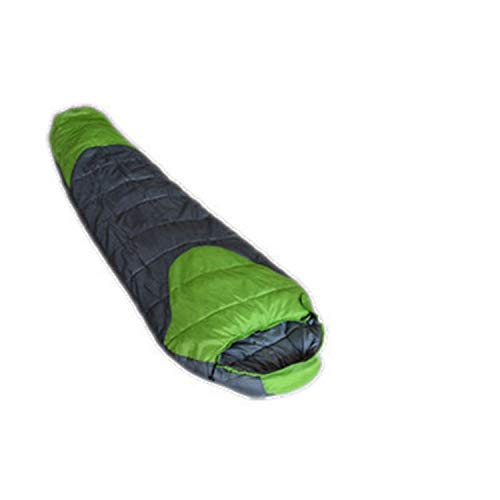 Sac de Couchage Double rembourré pour l'hiver Sac de Couchage Double pouvant être Cousu Sac de Couchage en Coton pour Mahomme Sac de Couchage pour Mahomme  -