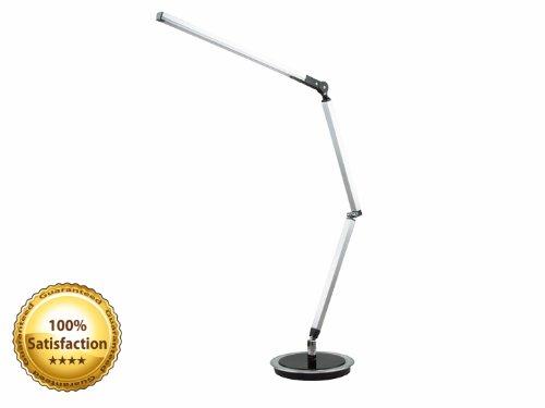 E Bar High Power LED-Silver /Cool Gen 3, Office Central