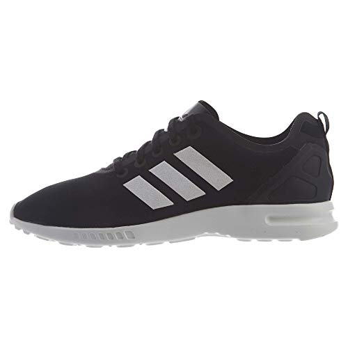 adidas Zx Flux Smooth Womens Style: S82884-Blk/Wht Size: 5.5 Black/White