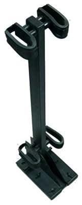 Golf Cart Gun Rack Stand Up Gun Holder Rifle Stand EZGO