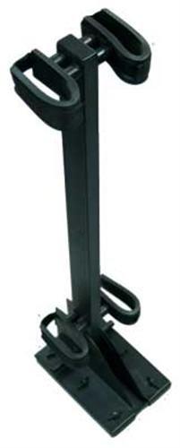 Golf Cart Gun Rack (Golf Cart Gun Rack Stand Up Gun Holder Rifle Stand EZGO)