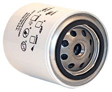 WIX Filters - 33768 Heavy Duty Spin-On Fuel Filter, Pack of 1 33768-WIX