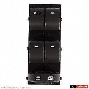 Motorcraft SW7267 Power Window Switch ()