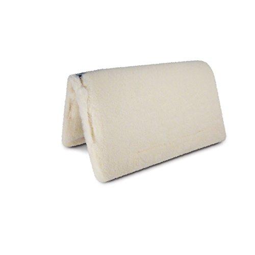 (Toklat WoolBack Pack Saddle Pad w/ Felt Insert - 44