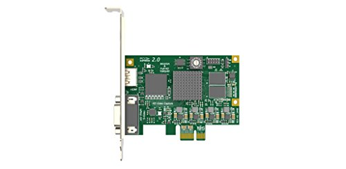 Magewell Pro Capture HDMI Video Capture Card   eBay